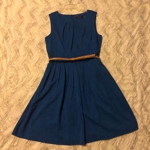 Dress, worn once